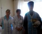 Клирик Ново-Казанского собора Лебедяни