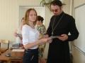 урок в СОШ№4 22 мая на тему славянской письменности (15)