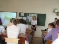 урок в СОШ№4 22 мая на тему славянской письменности (2)