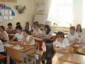 урок в СОШ№4 22 мая на тему славянской письменности (4)