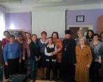 День православной книги в Лев-Толстовском районе