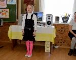 День православной книги в воскресной школе с. Кривополянье