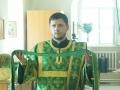 DSC0871410 августа, в день памяти преподобной Дарии Сезеновской, епископ Максим возглавил Божественную Литургию в Иоанно-Казанском Сезеновском женском монастыре.