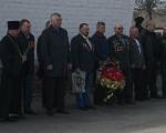 DSC_0012Митинг, посвященный 31-ой годовщине аварии на Чернобыльской АЭС в п. Лев Толстой