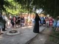 в Тюнинском женском монастыре