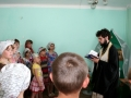 православная лагерная смена «Преображение»