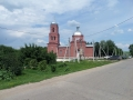 Храм преп. Сергия Радонежского