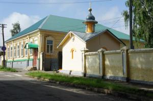 НОУ Православная гимназия «Святителя Тихона Задонского»