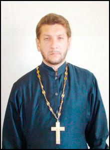 Протоиерей Алексий Гусев