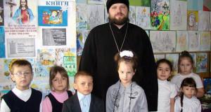 Неделя православной культуры в школе №2 г. Чаплыгина