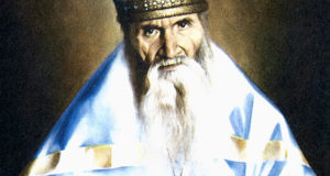 Преподобный Севастиан старец Карагандинский