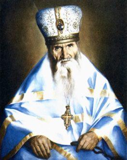 Преподобный Севастиан, старец Карагандинский