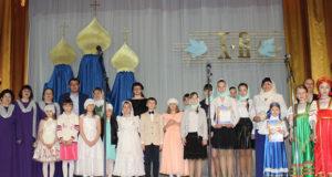 """Пасхальный фестиваль """"Русь Святая"""""""