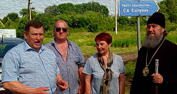 Комиссия осмотрела процесс восстановления объектов в с. Шовском