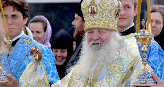 Вознесенский кафедральный собор г. Ельца посетит митрополит Никон