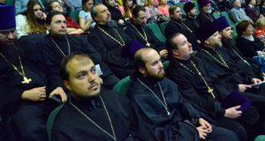 В ЕГУ им. И.А. Бунина состоялась научно-практическая конференция «Роль Церкви и государства в сохранении демографического суверенитета России»
