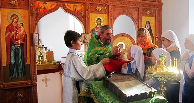 Паломническая поездка в с. Шовское воскресных школ