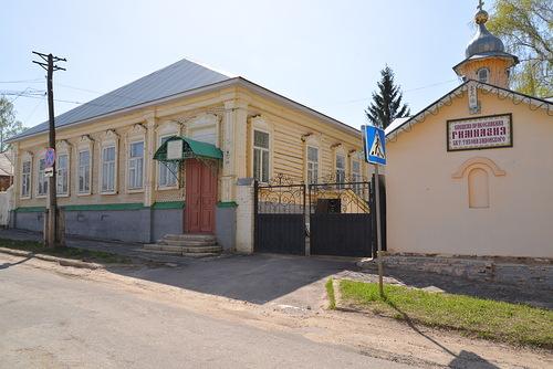 Елецкой православной гимназии имени святителя Тихона Задонского исполняется 20 лет!