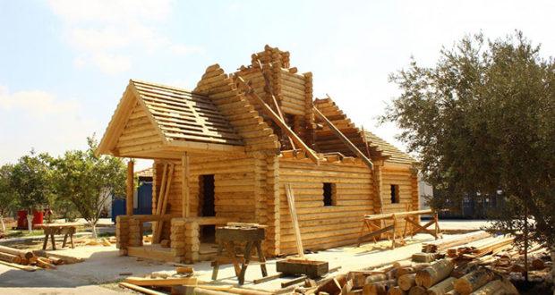 Строительство Храма Во имя Святого Праведного воина Феодора Ушакова в Сирии