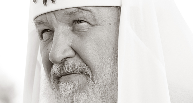 Обращение Патриарха Московского и всея Руси КИРИЛЛА в связи с Днем памяти жертв дорожно-транспортных происшествий