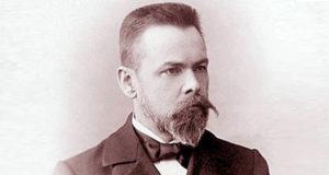 Александр Дмитриевич Кастальский