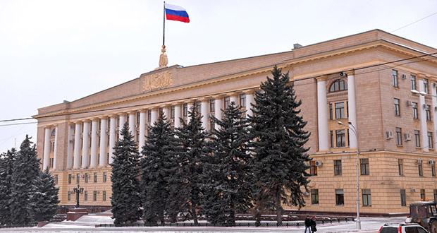 В Липецке состоялись парламентские встречи