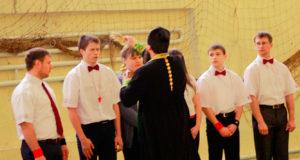 Православный патриотическо-спортивный клуб «ФЕНИКС провел турнир по рукопашному бою