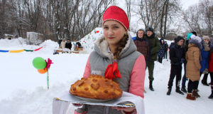 фестиваль православной молодежи «Силуановские старты»