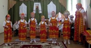 Семинар учителей православной культуры Лебедянского района
