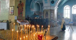 Памятные мероприятия в Данкове в годовщину вывода советских войск из Афганистана