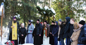 В г. Ельце состоялась встреча духовенства и православных студентов
