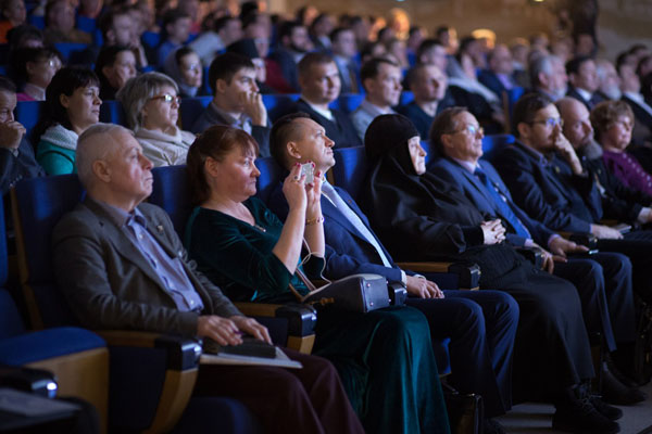 Священнослужители Елецкой епархии приняли участие в семинаре «Современные подходы и методы профилактики аддикций»
