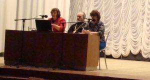 Форум «Молодежь против наркотиков» в Чаплыгине