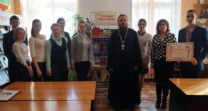 День православной книги в Становом