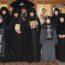 В Сезеновском монастыре совершенчин пострижения сестер в рясофор и в малую схиму