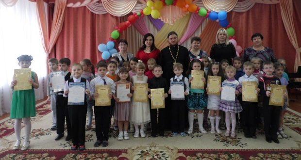 Неделя православной культуры в дошкольных учреждениях г. Лебедяни
