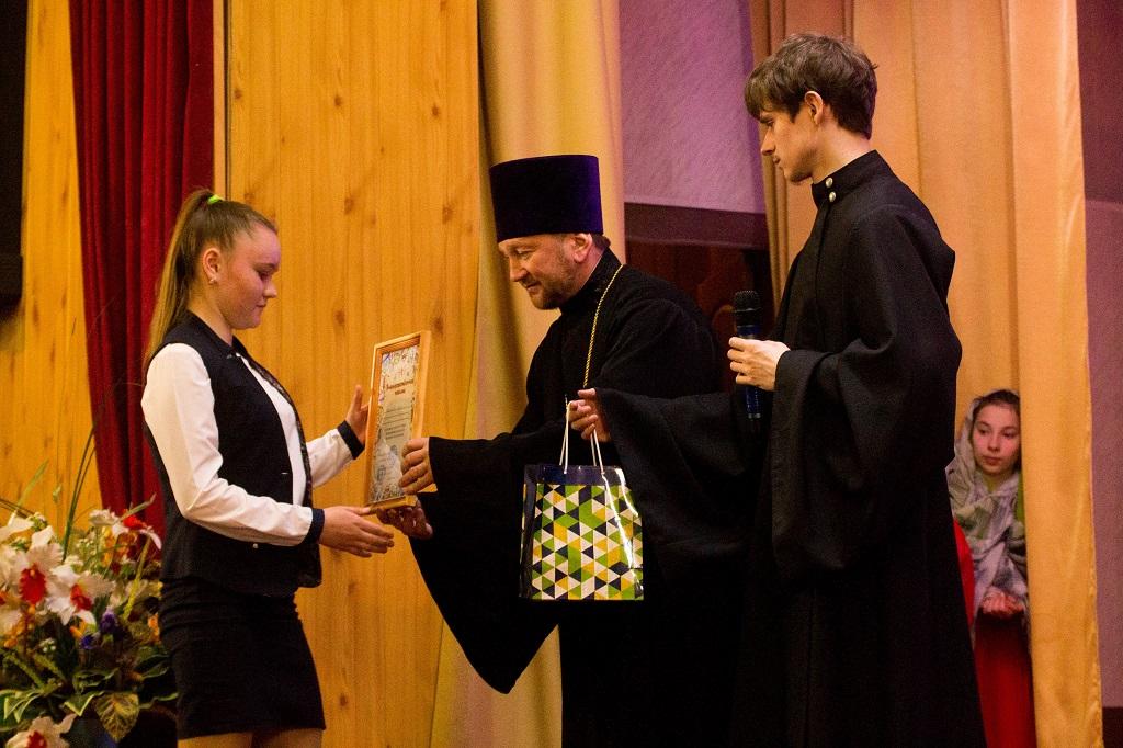 Пасхальный фестиваль состоялся в Лев-Толстовском районе