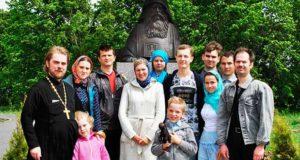 Миссионерский клуб «Благовест» посетил Сезёново и Шовское