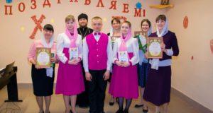 Воскресная школа Великокняжеского храма отметила окончание учебного года