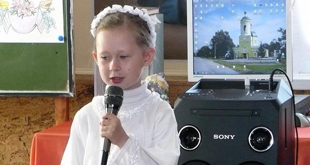 Празднование жен-мироносиц в Кривополянье