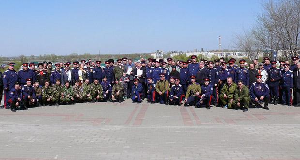 Отчетно-выборный Круг Регионального отделения СКВРиЗ в Липецкой области