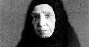 Потомки игумении Антонии (Криворотовой), принявшей мученическую смерть за веру Христову, посетили Елецкий Знаменский женский монастырь