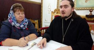 Совещание Отдела религиозного образования и катехизации Елецкой епархии