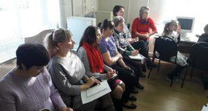 Заседание районного методического объединения учителей ОРКСЭ