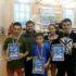 В Липецке состоялся фестиваль соревнований боевых искусств «НОВОГОДНИЙ РИНГ»