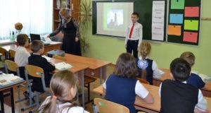 Семинар учителей ОРКСЭ в Лебедянском районе