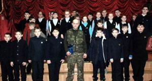 Декабрьские дни в елецкой православной гимназии