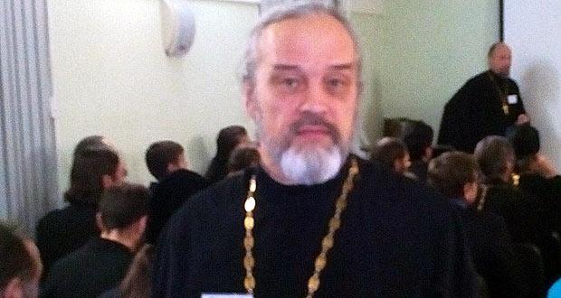 Клирик Елецкой епархии принял участие в тематическом учебном семинаре в Москве
