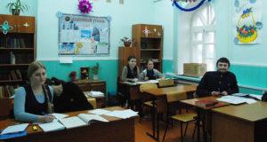 В православной гимназии подведены итоги конкурса «Рождественская сказка»
