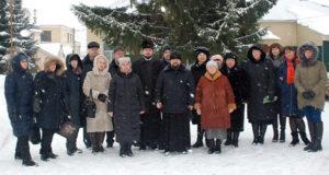 Делегация педагогов из Приморского края побывала в православной гимназии